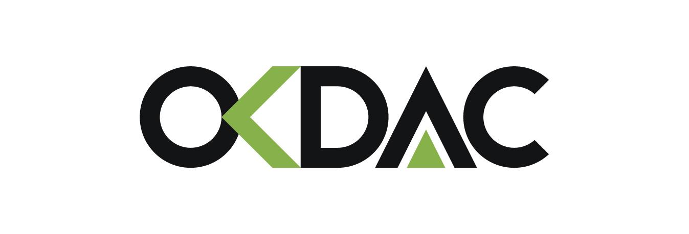 Logo du service okdac
